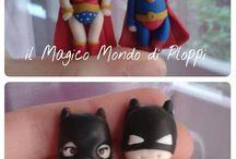 superher
