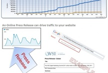 The Power Of...  / Stats and examples of Web Presence Optimisation                                                                  http://www.m3sm.co.uk/web-marketing/web-pr