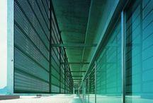 Fachadas / Fachadas ventiladas, cerámicas, pétreas, ligeras, SATES...