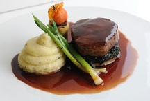 Beef course ideas
