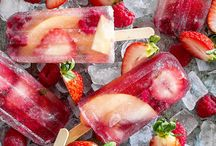 Recipes - Ice Lollies