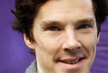 Benedict Cumberbach