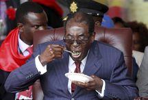 #ThisFlag  Zimabwe