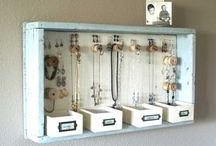DIY Room Decor & Organization