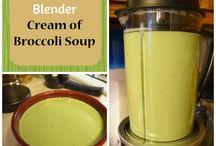 nutribullet soup
