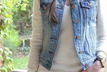 ropa a la moda
