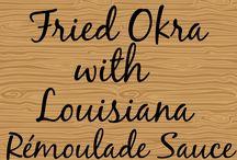 okra recipes by h