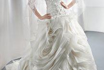 Demetrios Bridal Dress
