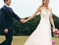 Thrift Trick Thrifty Wedding Pins / Saving money on your big day!