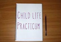 Child Life Career