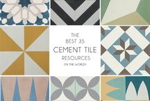 The world of tile