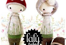 Lalylala / Crochet