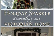 Christmas / Christmas DIY projects, printables, home decor ideas and inspiration!