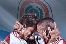 Selección Paraguaya de Fútbol/ / Diseños hechos por @_CHELOpy