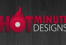 Hot Minute Designs / Hot Minute Designs