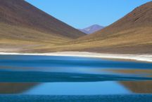 Droomreis Chili - Argentinië / Voor wanneer ik 50 ben....