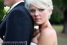 Wedding Ideas / by Melissa Osborne