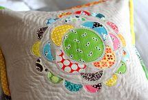 Sew fun! / by Ruth Doss