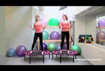 Fitness-Begin Again / by Cheryl Jones
