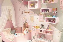 Çocuk odasi