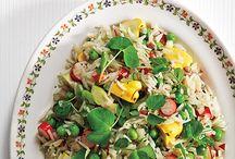 Simply Salads / by Jennifer Nichols