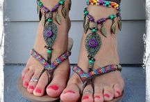 Beaded Jewelry and More