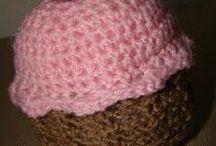 Crochet / by Katie Kraxberger