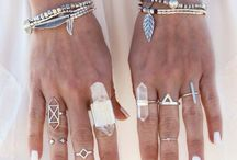 Jewerly & nails