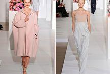 fashion shows / by Greta S.