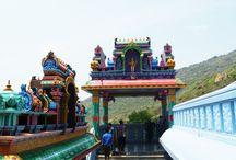 Coimbatore / Kovai / My hometown