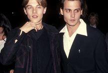 Leo and Johny❤️