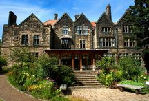 Places to stay / Hotels and B&Bs in the North of England