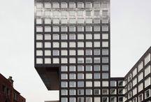 Facade - grid