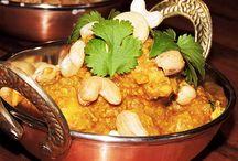 Tasty Curries  mmmm yum / Yummy curries to create & enjoy