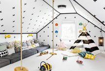 Xanders room inspiration