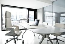 OWP / Contract furniture DM Office