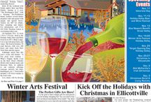 Ellicottville Times Digital Editions
