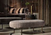 ID_Furniture | Daybeds, Benches & Ottomans