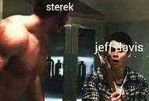 sterek