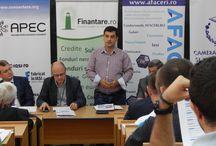 Conferinta Afaceri.ro - 25 septembrie 2015 / www.pionmedia.ro