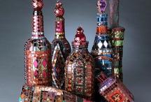 mozaics / by Marianne Lethbridge