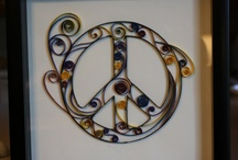 Quilling / Quilling / by Treena Ackerman