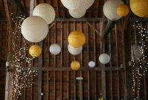 Wedding - Decorations