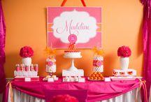Luxury Candy Buffet