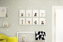 Nursery / by Brittany