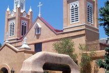 New Mexico Albuquerque Mission