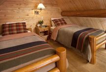 Home staging chalet