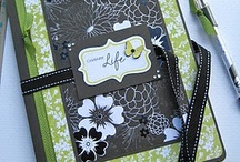 Composition Book Covers / by Kelli Shirota