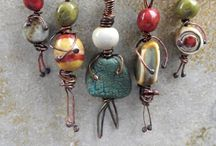 DIY Jewelry / by BebeUpcycle