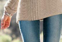 swetry / cardigan